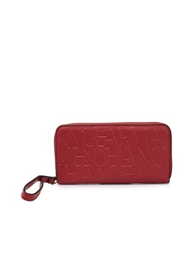 Armani Exchange  Cüzdan Kadın Cüzdan 948451 Cc793 00074 Kırmızı